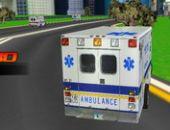 Melhor 3D Extremas de Resgate