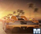 3D LA Supercars gratis jogo