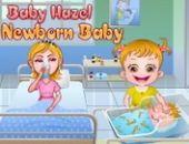 Bebê Hazel Bebê Recém-Nascido melhor