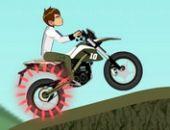 Ben10 Moto 2