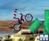 Bike Mania 5 Jogo