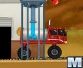 Caminhão De Bombeiros Jogos