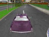 Corrida De Carro Clássico gratis jogo