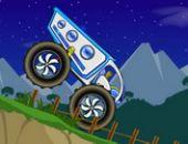 Espaço De Caminhão gratis jogo