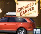 Estacionamento Lotado Camper gratis jogo