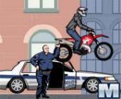Hora Do Rush Motocross gratis jogo