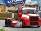 Melhor Industrial De Corrida De Caminhão 2