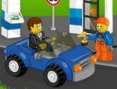 Melhor Lego Estação De Gás gratis bom jogo