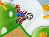 Mario Bmx Campeão