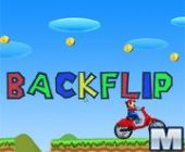 Mario Bros Motobike gratis jogo