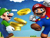 Rápido Mario E Luigi Escape 2