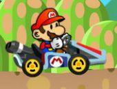 Mario Kart Desafio gratis jogo
