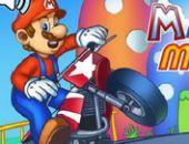 Mario Moto X gratis jogo