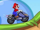 Mario Motocross