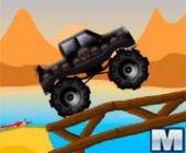 Mini Monster Challenge gratis jogo
