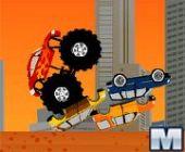 Monster Truck Destroyer gratis jogo