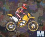 Motocross Fmx Jogo