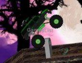 Nova Halloween Monster Hunt Jogo