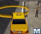 Nova Licença York Taxi 3D