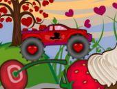 Melhor O amor do Caminhão