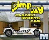 Pimp My Carro Esporte Clássico