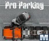 Pro Estacionamento Jogo