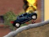 Raiva Truck 3 Jogo