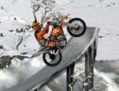 Rider De Congelamento