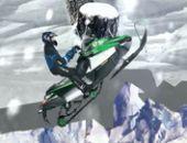Ártico Snowmobile Melhor