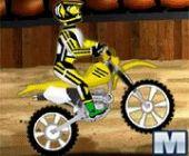 Sujeira Moto jogo gratis