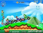 Melhor Super Mario Racing