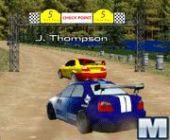 Super Rally Challenge gratis jogo