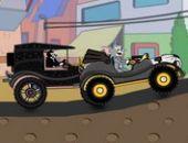 Tom de carros antigos gratis jogo